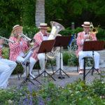 Gotlandsmusikens Brassensemble